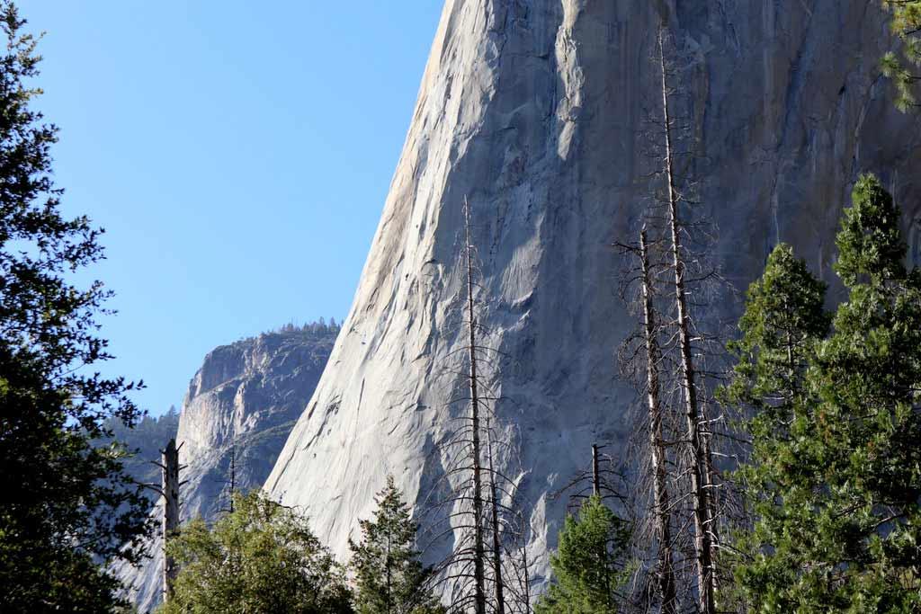 酋長岩 El Capitan