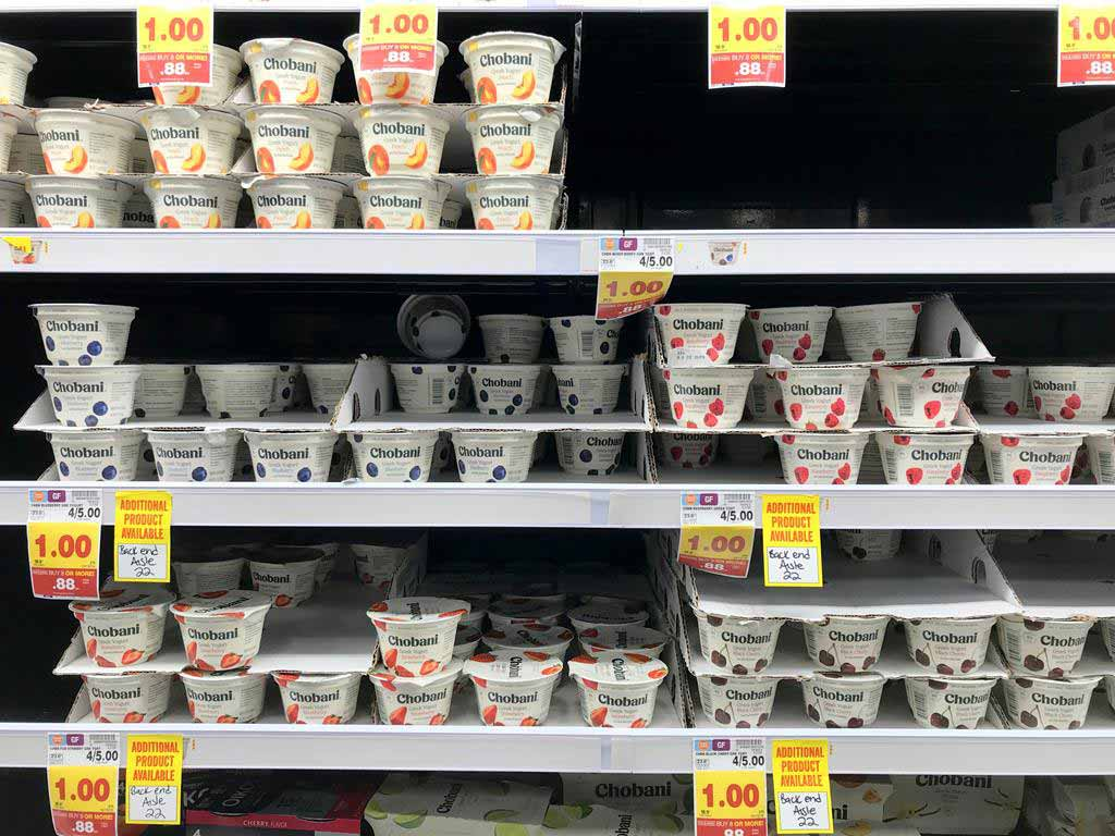Chobani-yoghurt