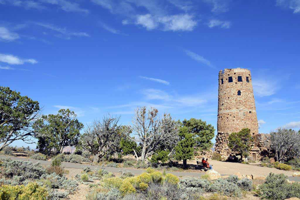 Desert-View-Watchtower