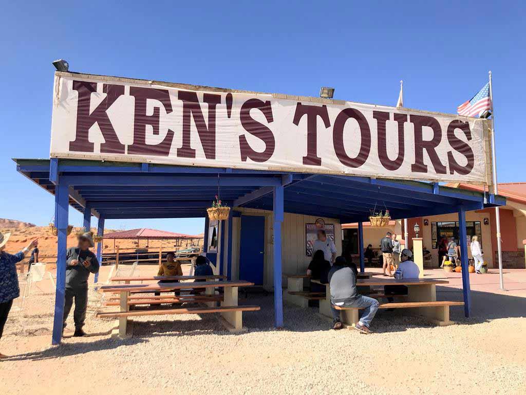 Lower-Antelope-Canyon Ken's-Tours