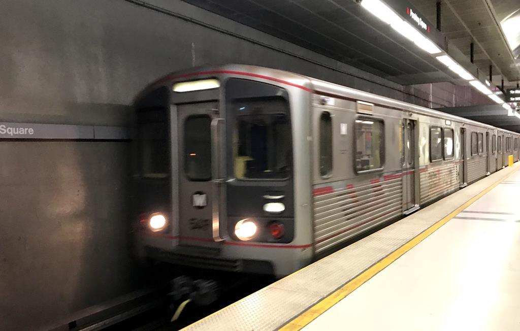 Los Angeles Metro Rail