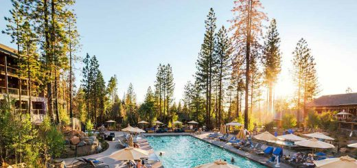 yosemite-national-park hotels
