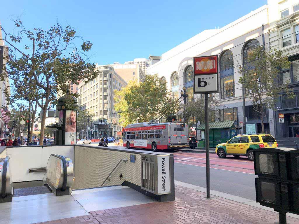 San-Francisco-transport