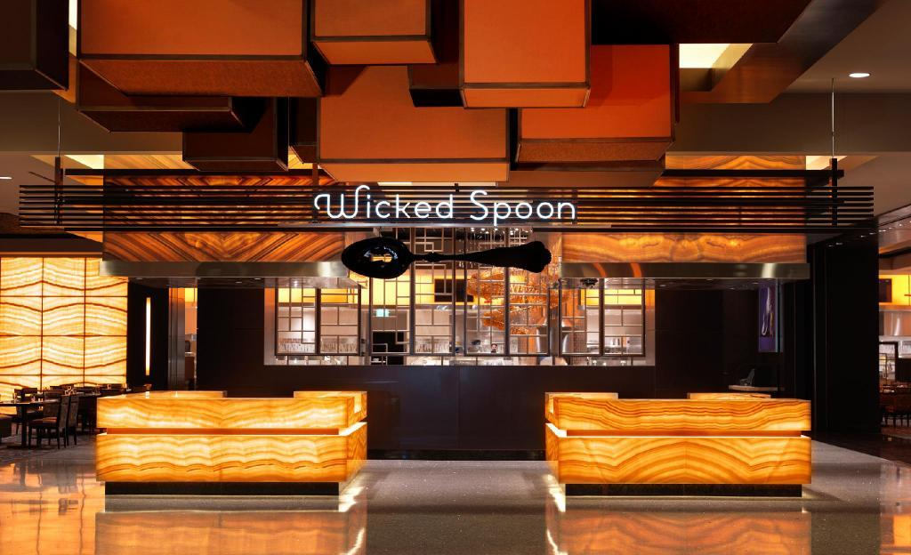 Wicked Spoon at The Cosmopolitan