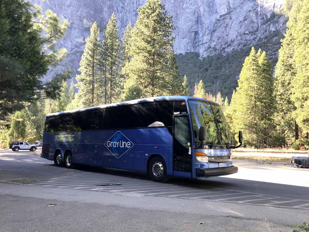 Yosemite-day-tour