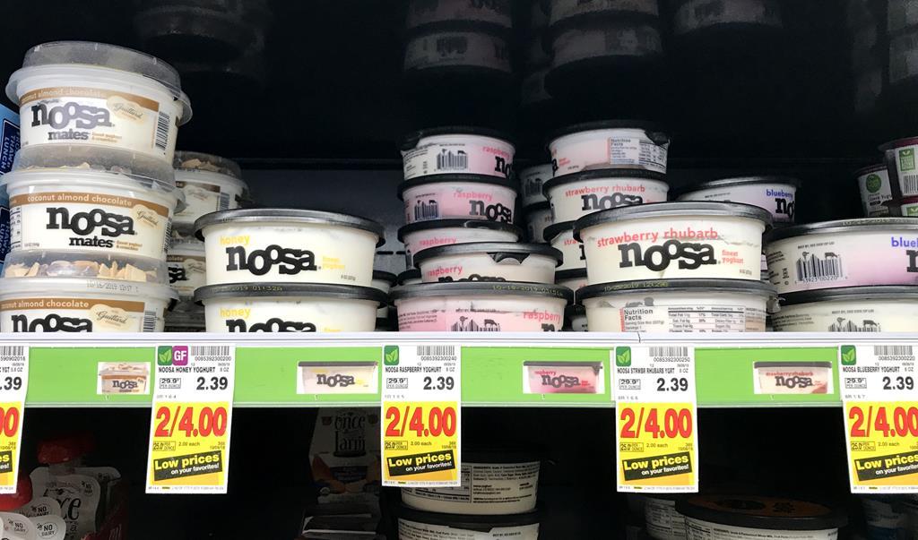 noosa yoghurt