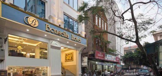 Hanoi-Bonsella-Hotel