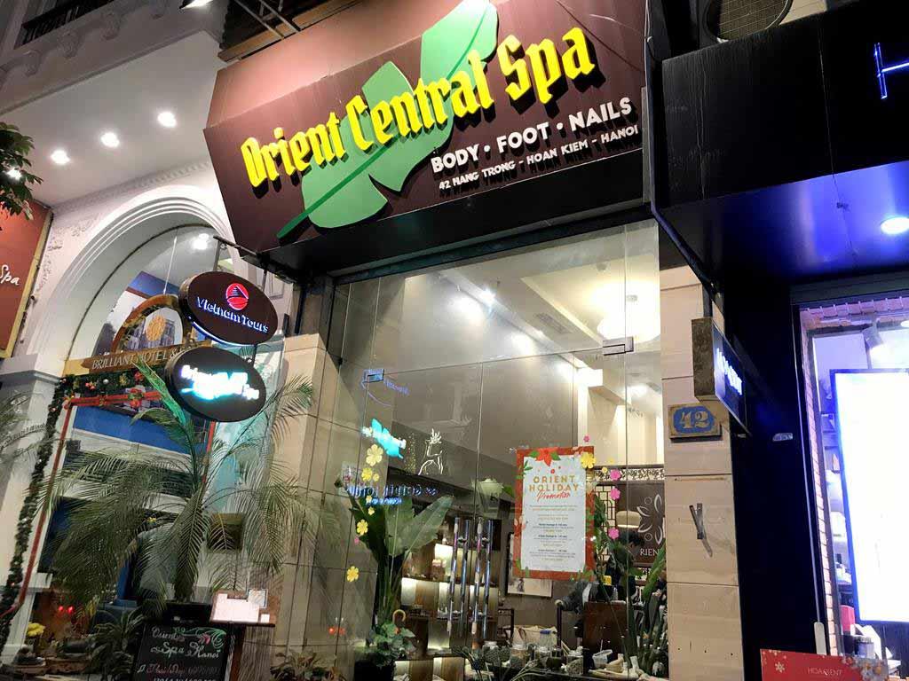 Orient-Central-Spa