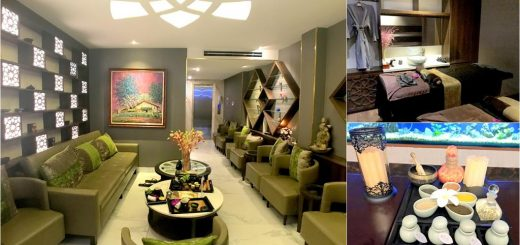 the best places for massage in hanoi