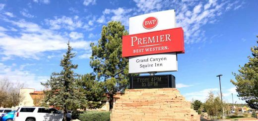 Best-Western-Premier-Grand-Canyon-Squire-Inn