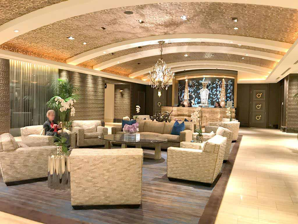 Facility of Wynn Las Vegas