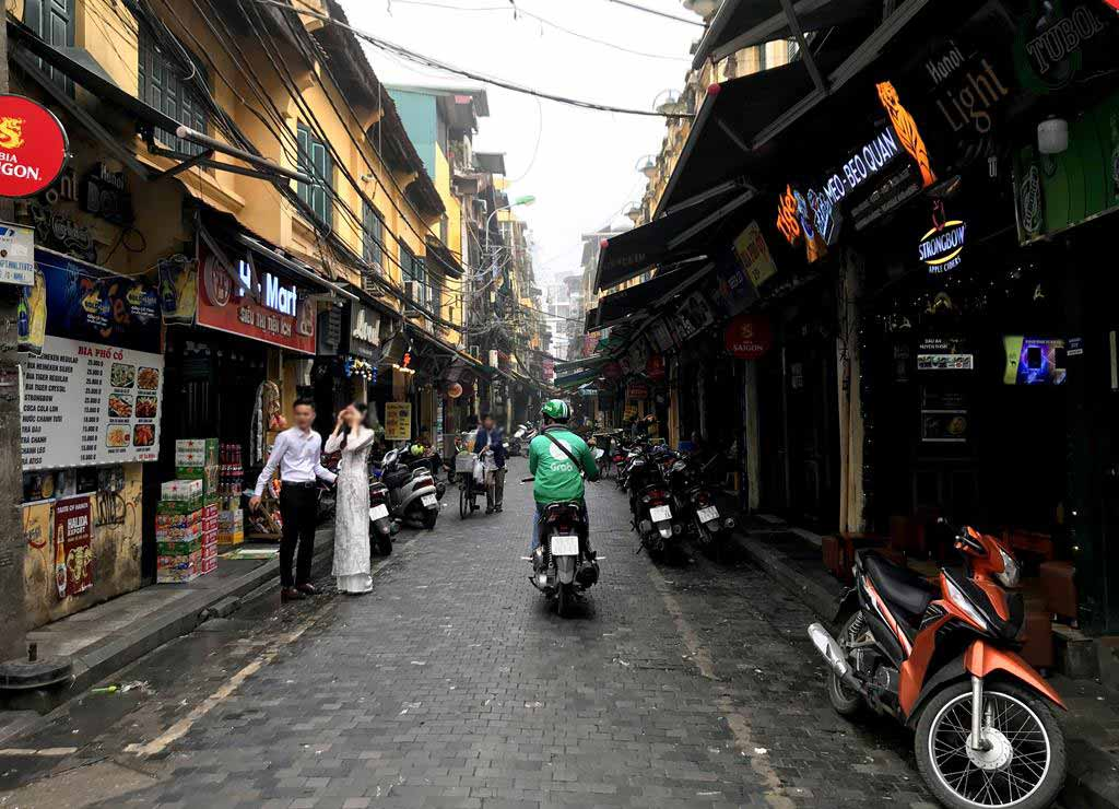 Hanoi-grab