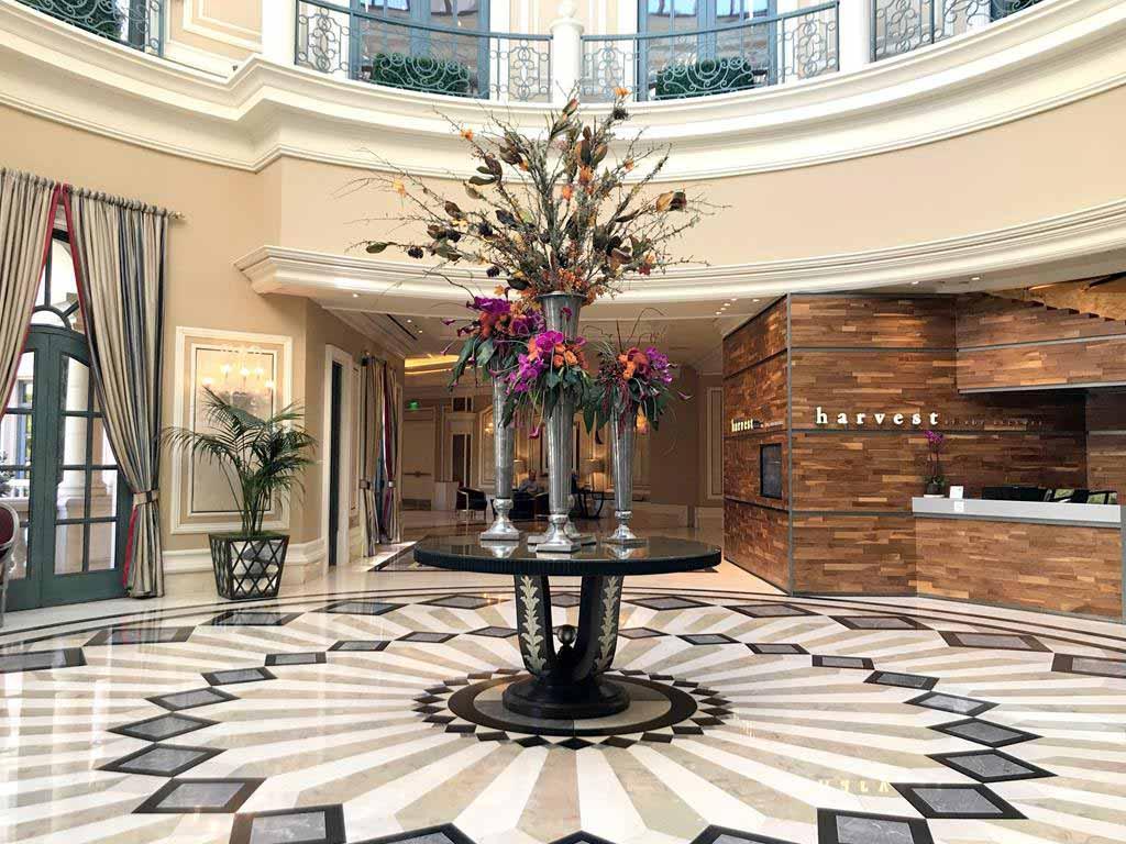 Lobby-of-Bellagio-hotel