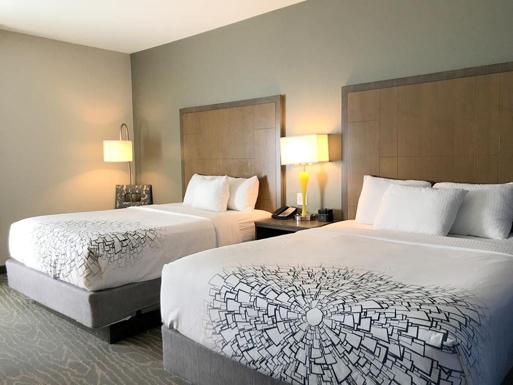 Room of La Quinta by Wyndham Page at Lake Powell