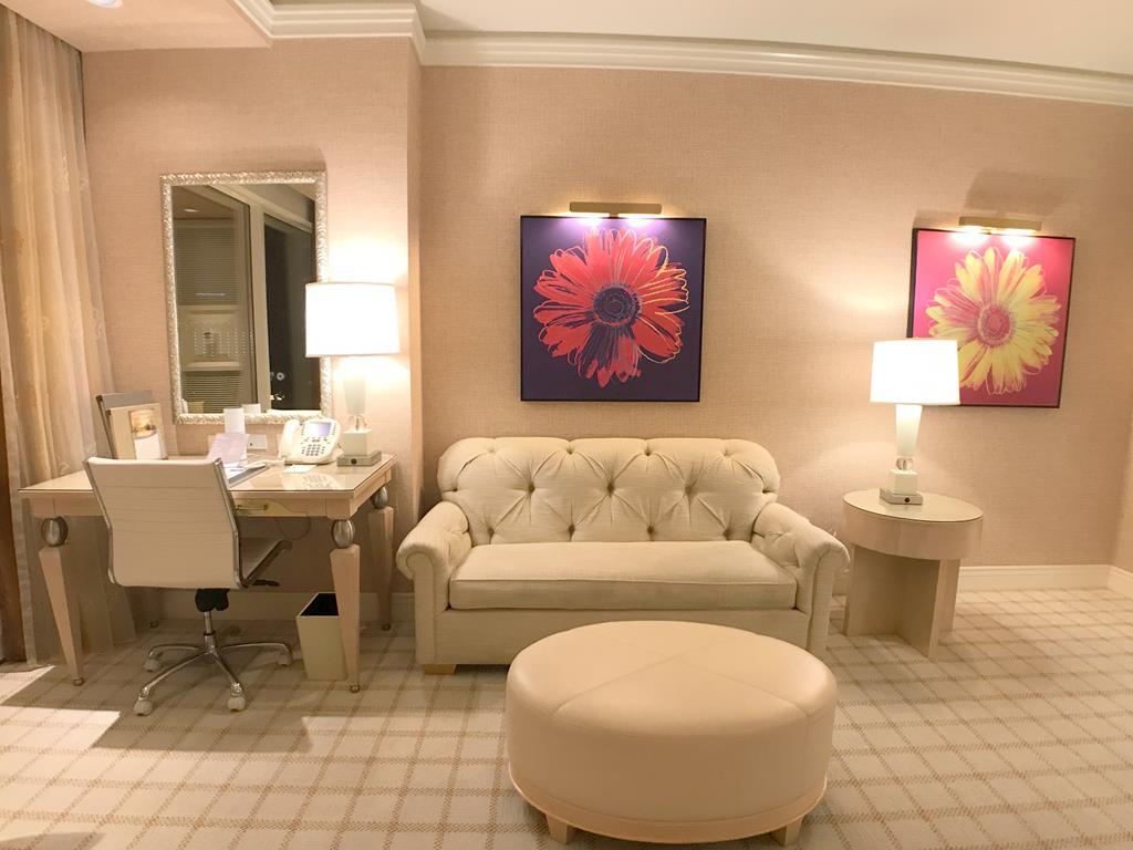 Room of Wynn Las Vegas