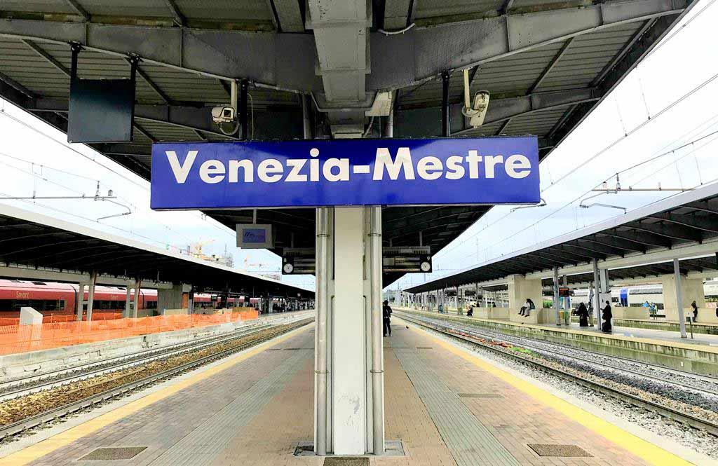 Venezia-Mestre