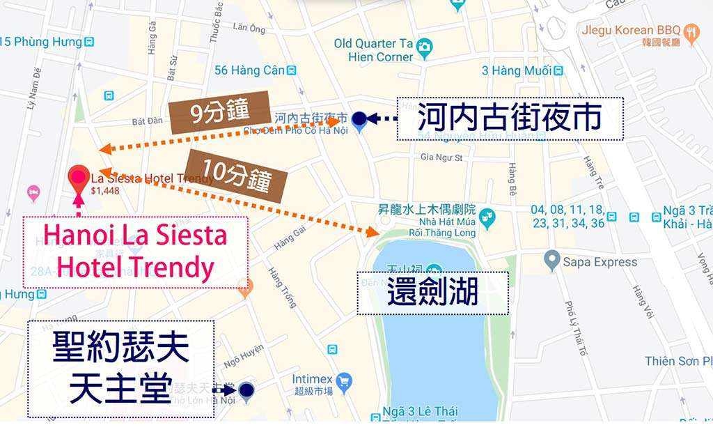 hanoi-la-siesta-hotel-trendy-hotel-map