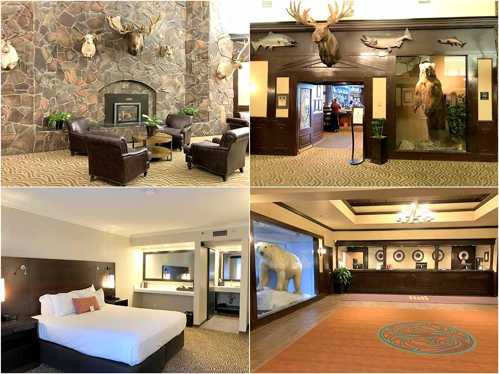 The Lakefront Anchorage - Millennium Hotels and Resorts