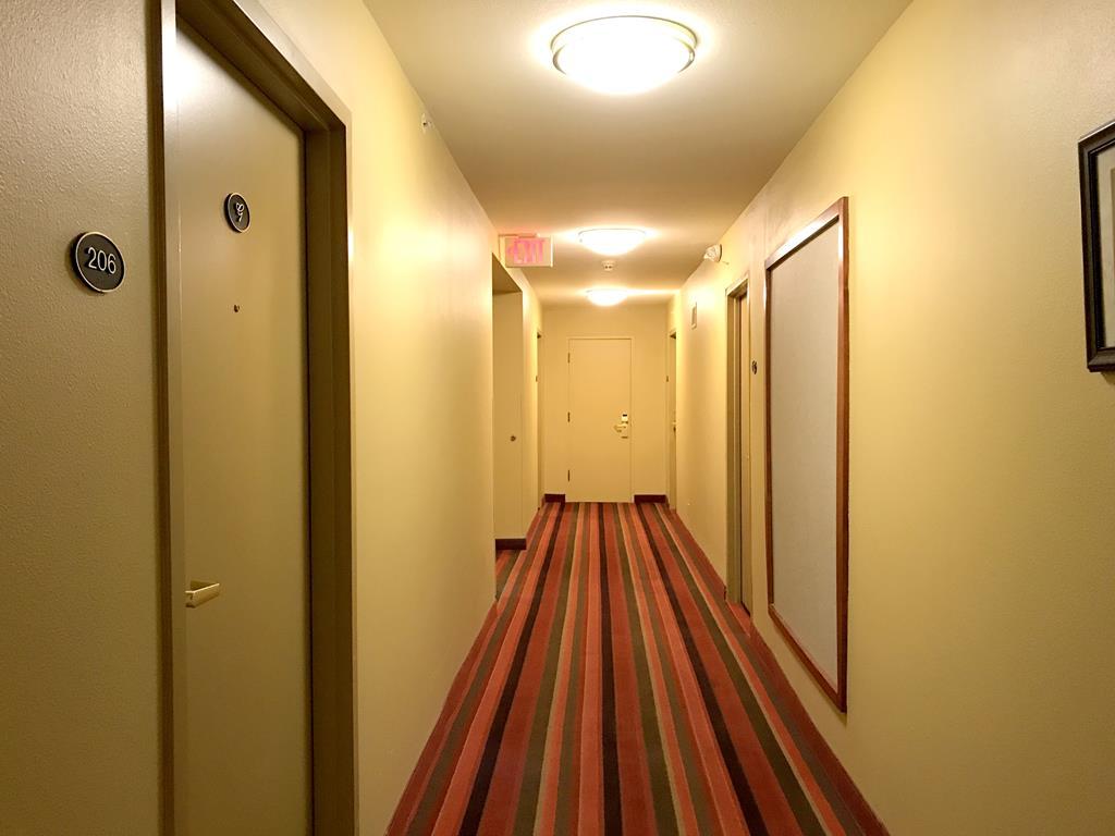 Anchorage grand hotel