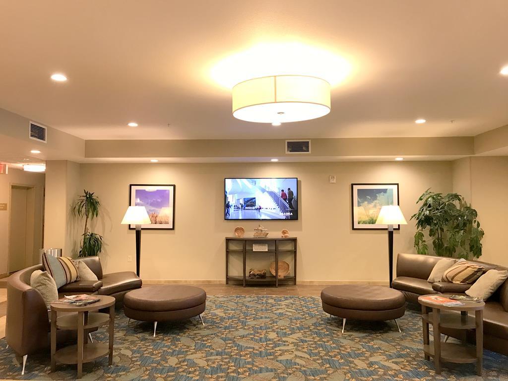 Candlewood Suites - Fairbanks