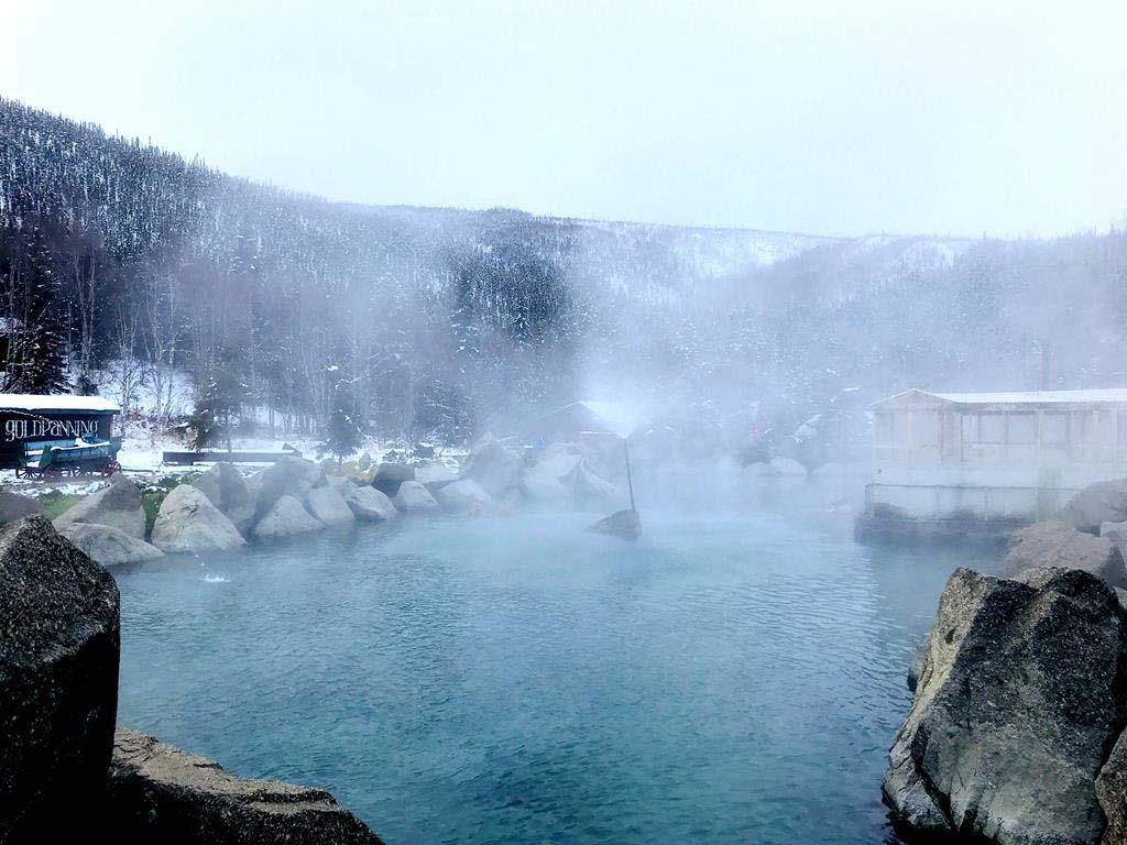 Chena-Hot-Springs-Resort