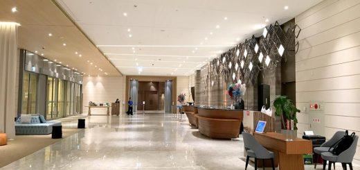 Discovery hotel Penghu