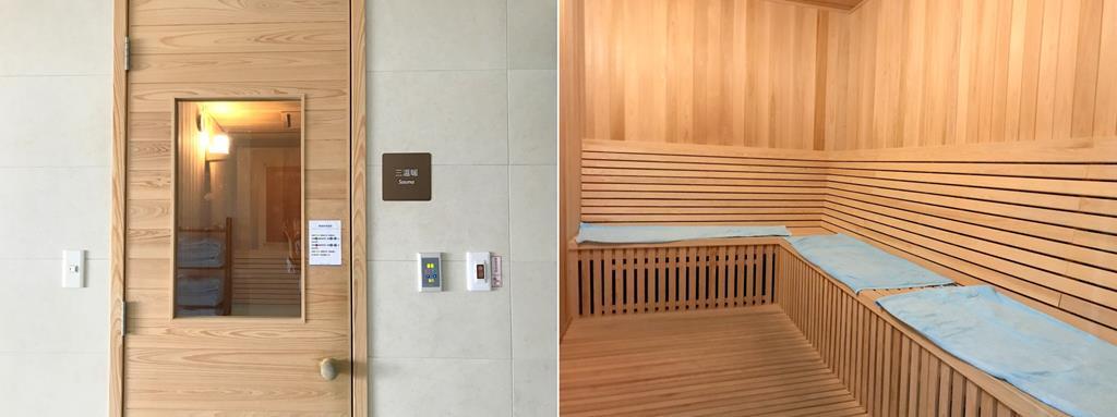 Facility of Discovery hotel Penghu