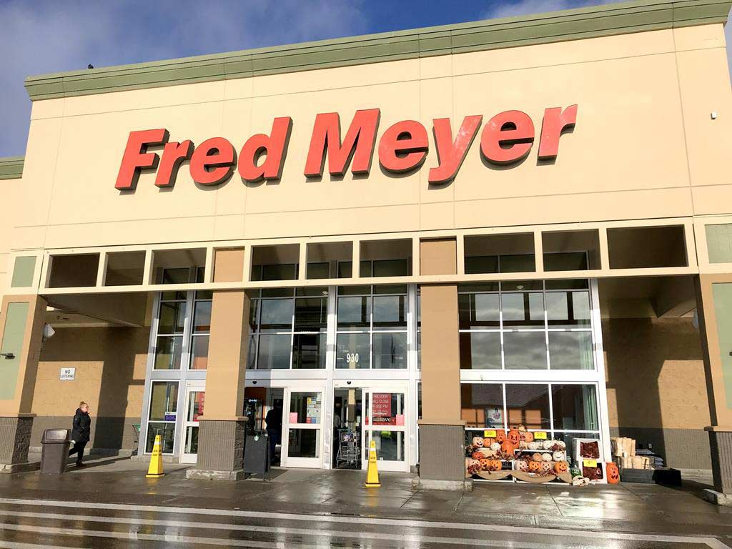 Fred-Meyer-supermarket