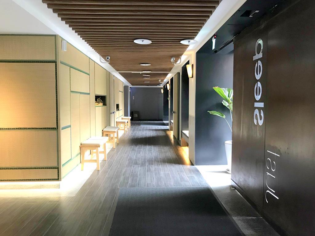 Lobby-of-just-sleep-jiaoxi