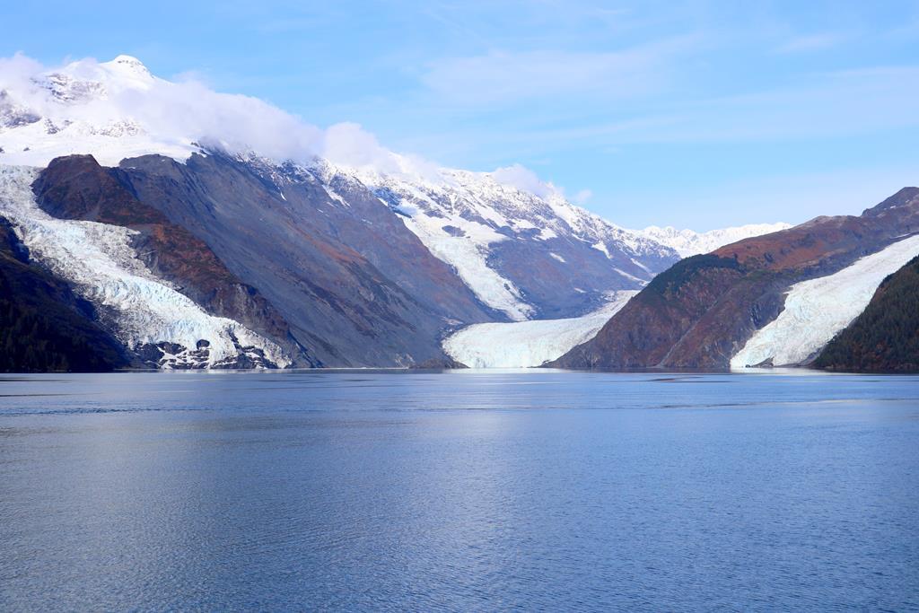 Prince William Sound Glacier Cruises