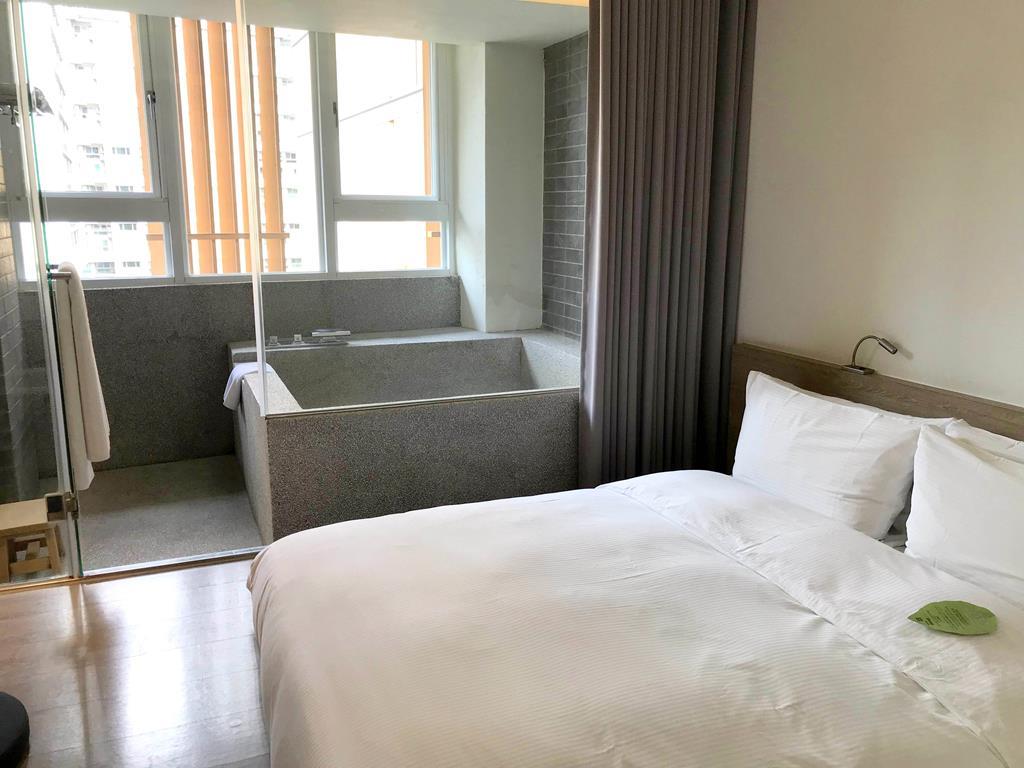 Room of just sleep jiaoxi