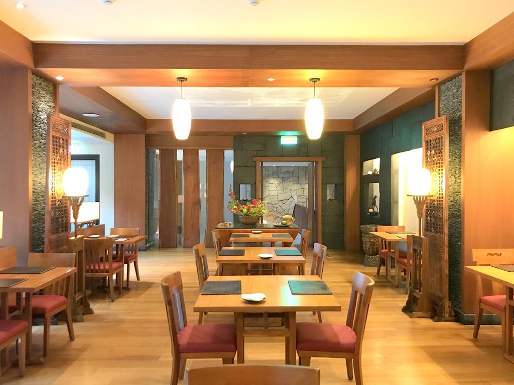 馥蘭朵烏來渡假酒店 下午茶