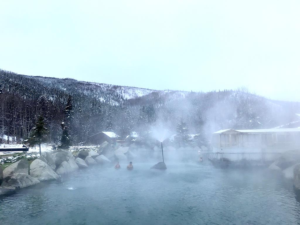 hot springs-of-Chena-Hot-Springs-Resort