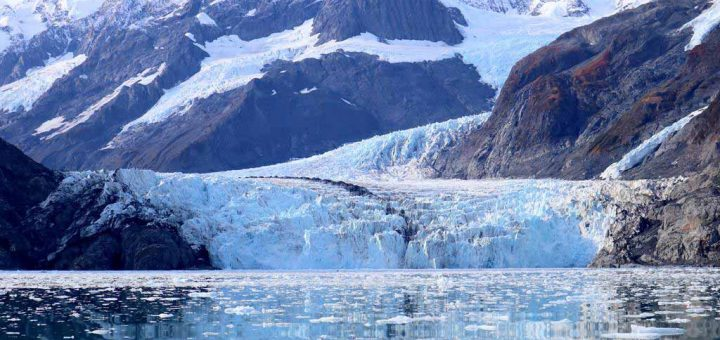 Prince William Sound Glacier Cruises