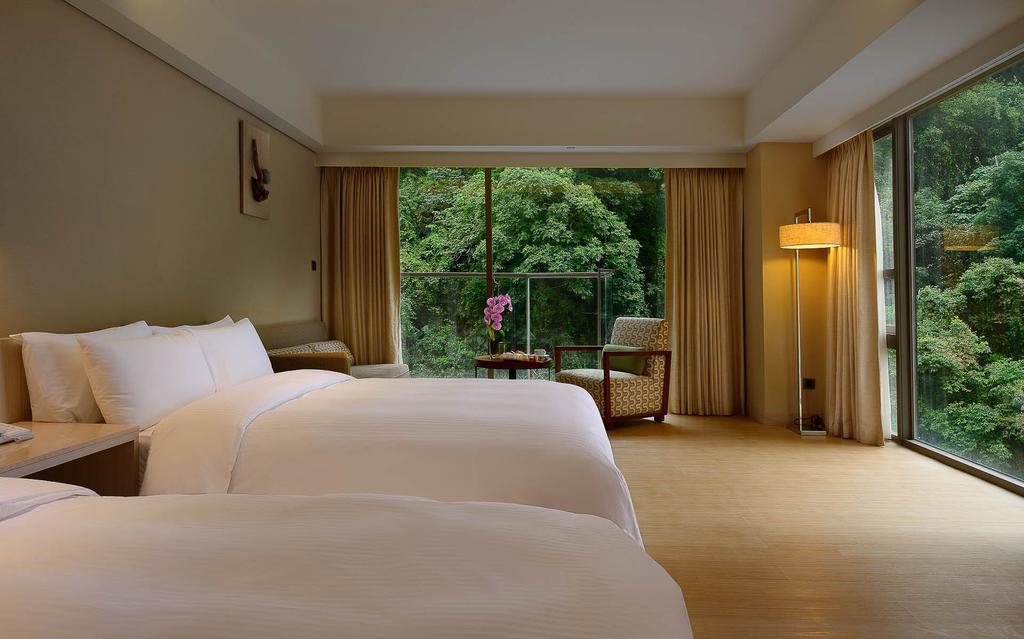 知本金聯世紀酒店