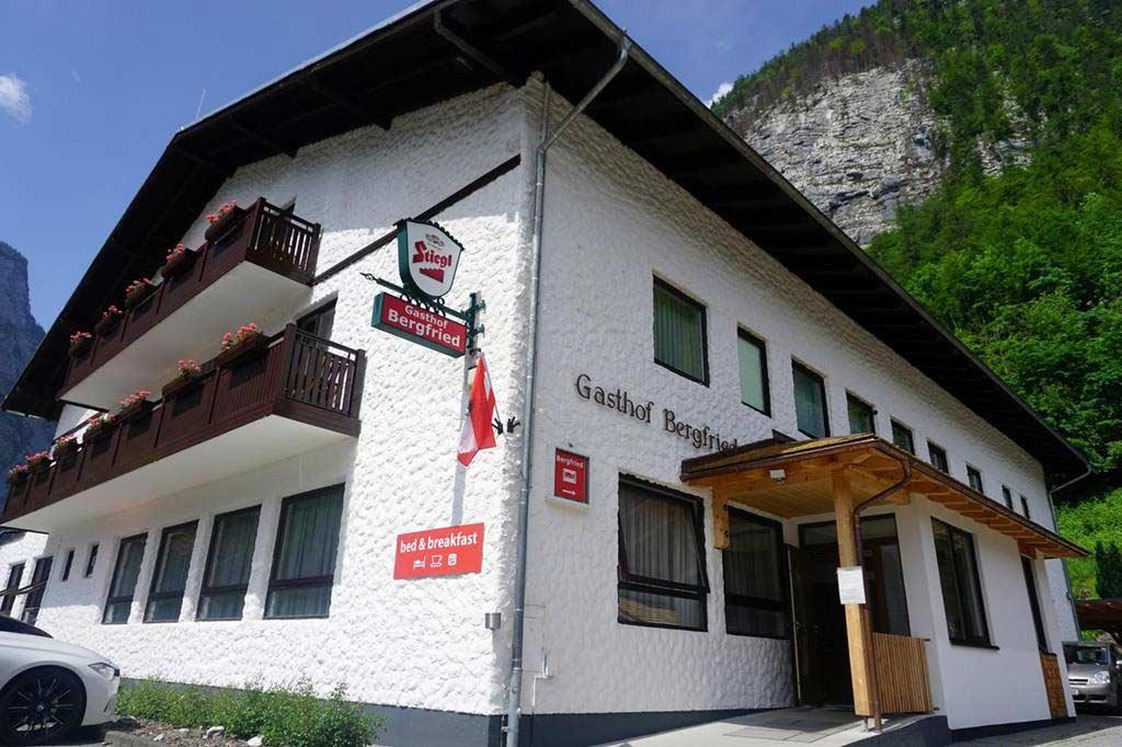 Gasthof-Bergfried