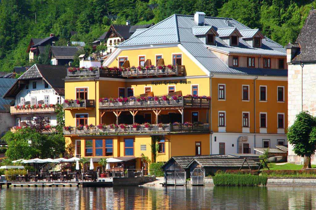 Seehotel-Grüner-Baum