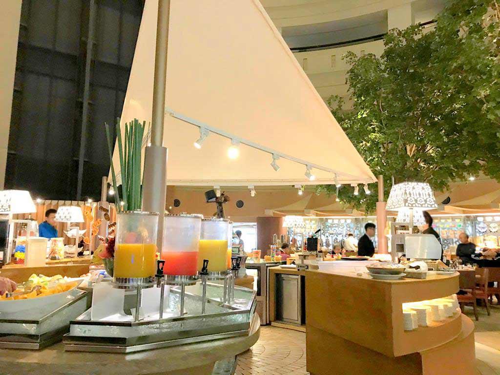 breakfast-of-Shangri-La's-Far-Eastern-Plaza-Hotel-Tainan