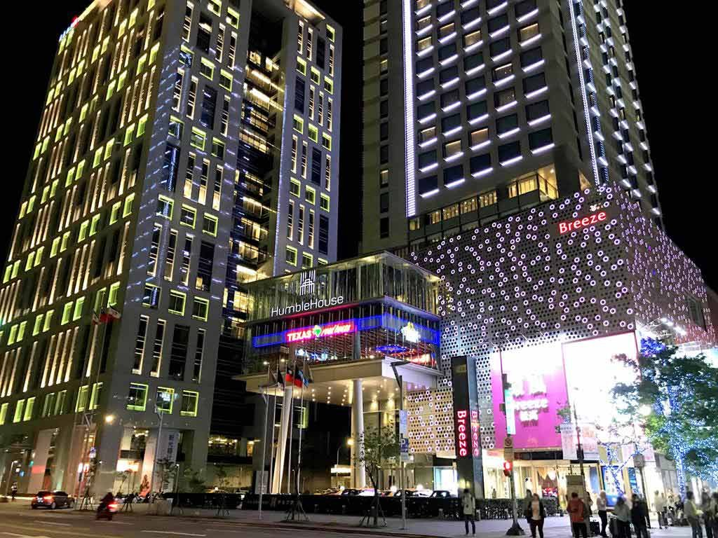 台北101-信義區