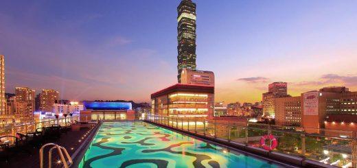 台北 飯店