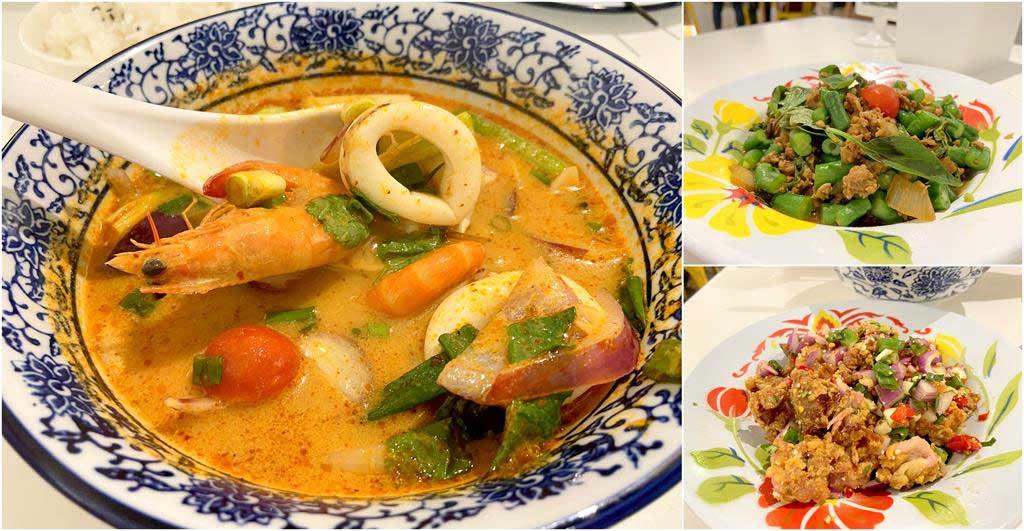 穀。泰Good-Thai-泰式餐飲