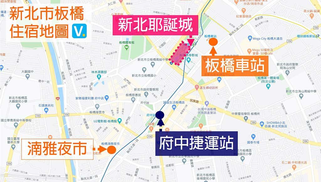 banqiao-hotel-area