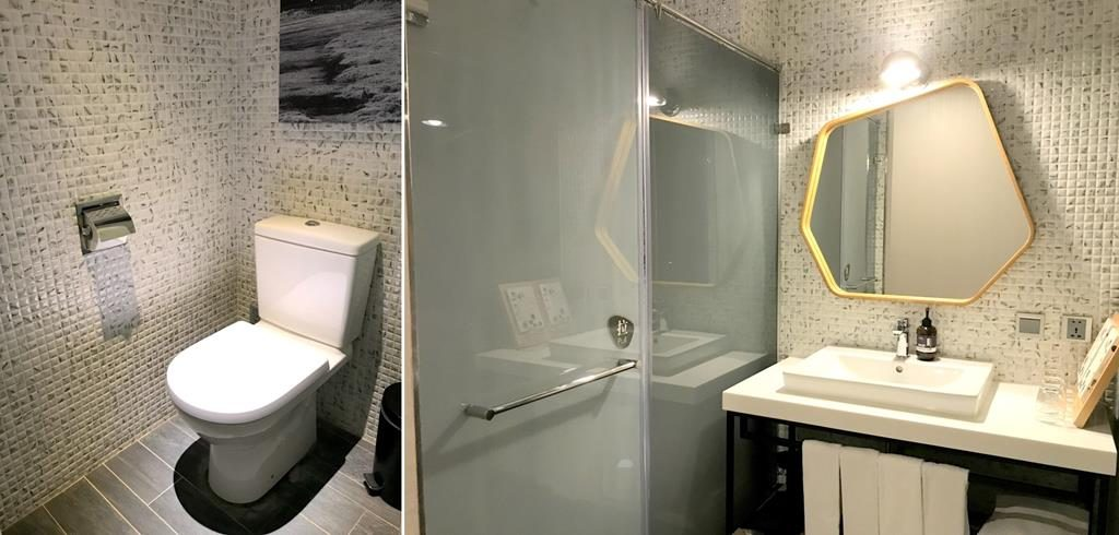 Room of Hotelday Plus Hualien