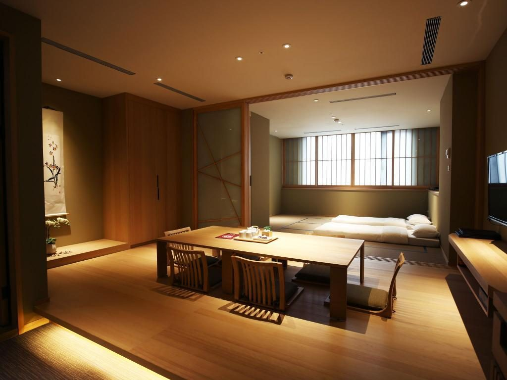 Room of Maison de Chine Hotel Chiayi