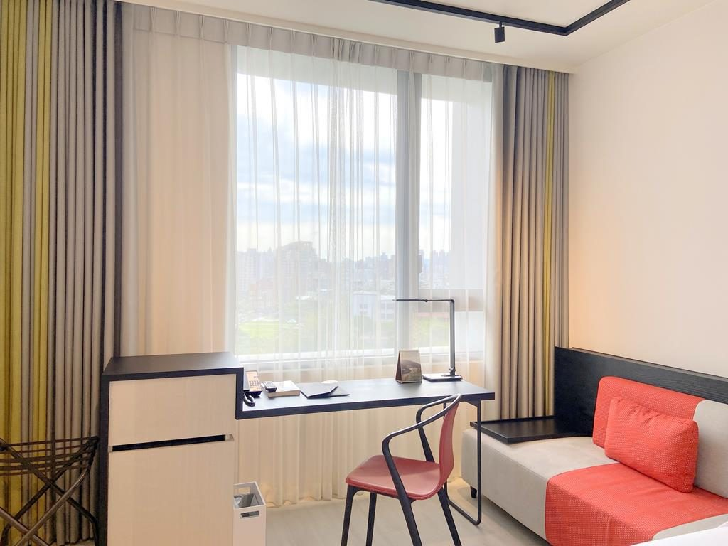 Room of The Place Taichung