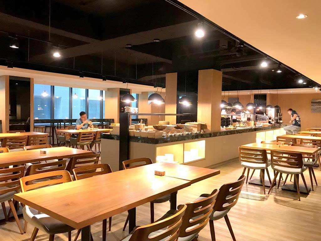 breakfast-of-Hotelday-Plus-Hualien