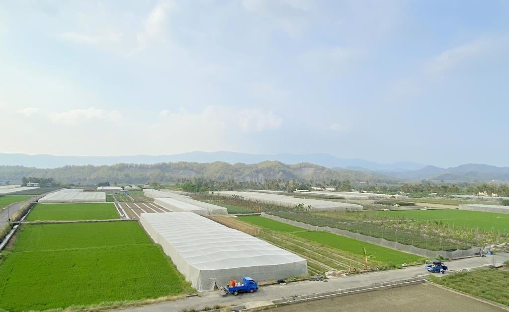facility of Shangping 201 B&B
