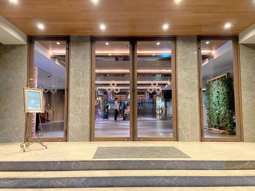 Maison de Chine Hotel Chiayi