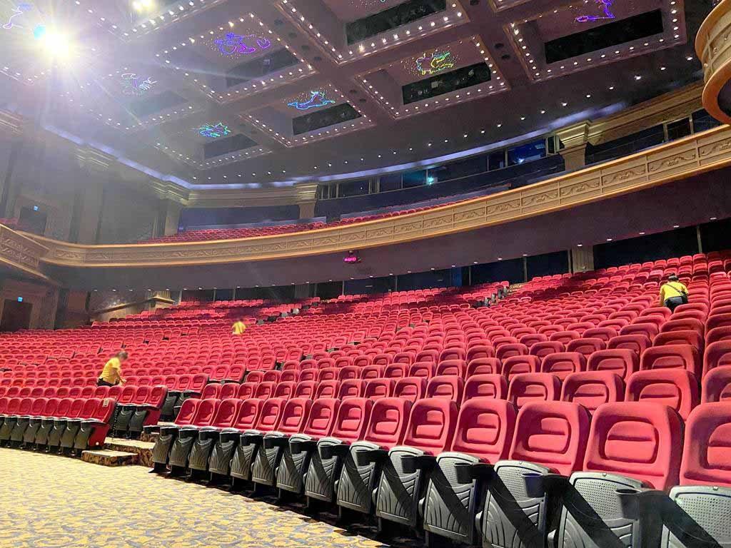 義大皇家劇院
