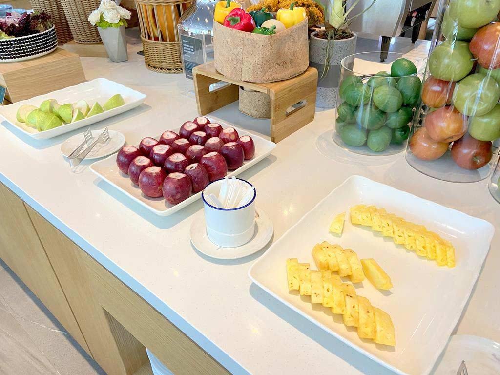 Breakfast of Kindness-Day-hotel